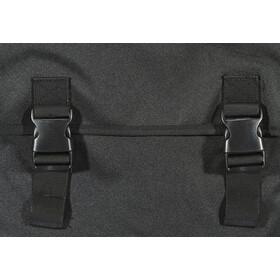 Basil Mara Double Bag 3XL, black